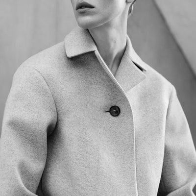 Jil Sander empowers women.