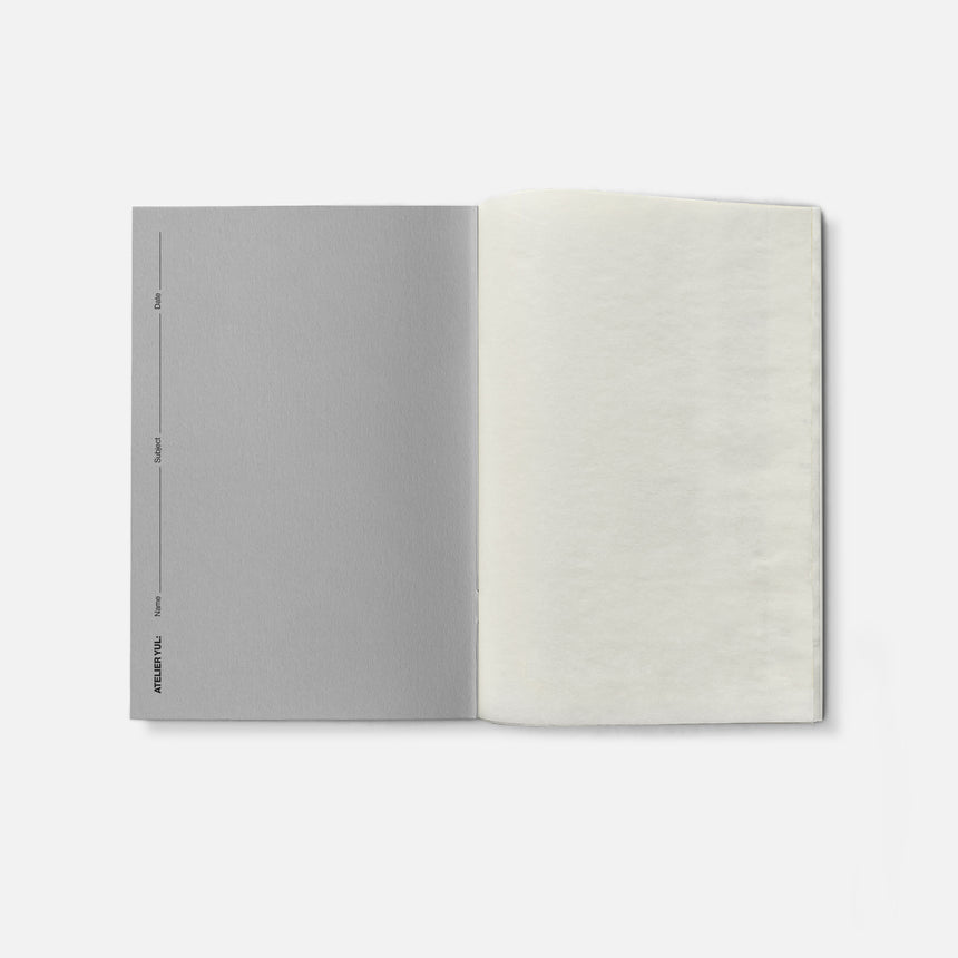 Trace Notebook 4-pack