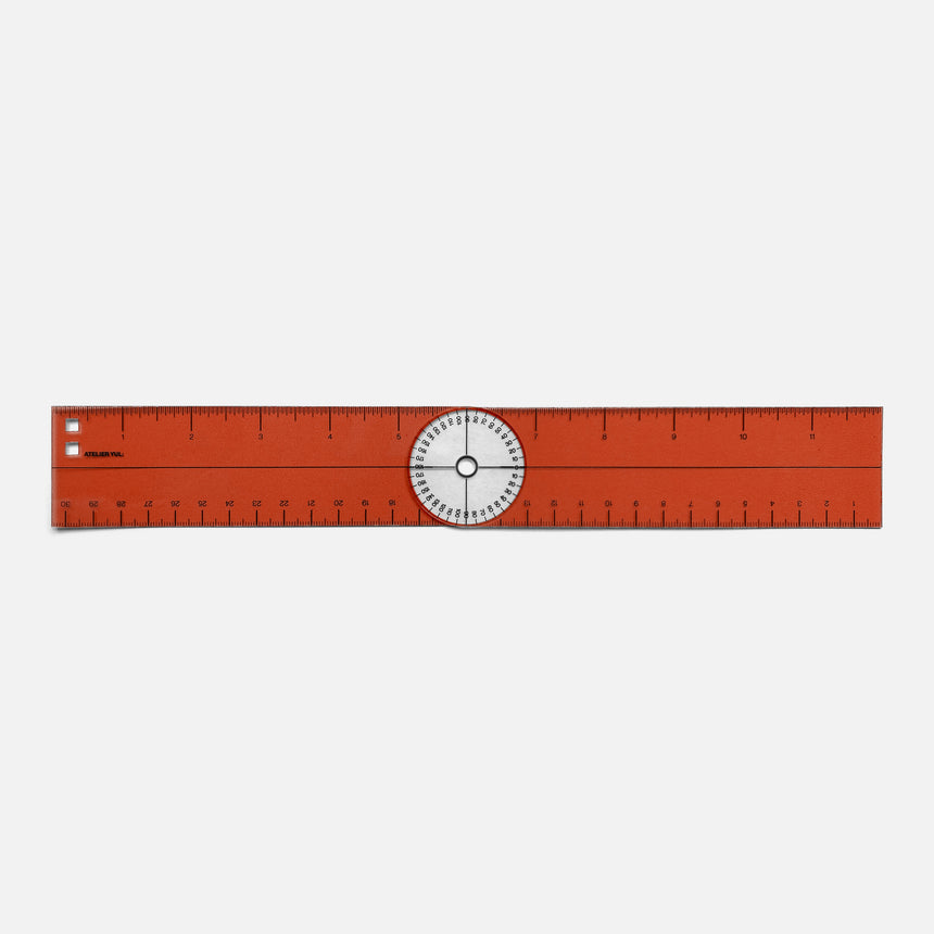 Primary Rulers 4-pack