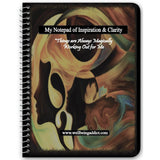 "My Notebook of Appreciation & Rampages - LOA ""Things Are Always Magically Working Out for Me"""