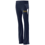 Ladies' Performance Warm-Up Pants - Well Being Addict.Com