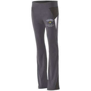 Girls Performance Warm-Up Pant - Well Being Addict.Com