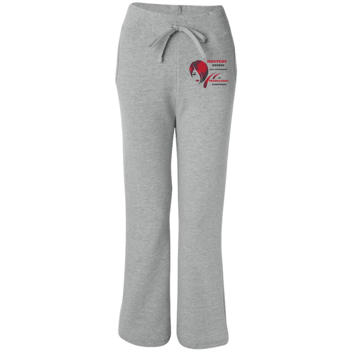 Women's Sweatpants with Pockets-Cosmetologist/Beauty Care Positive Affirmation - Well Being Addict.Com