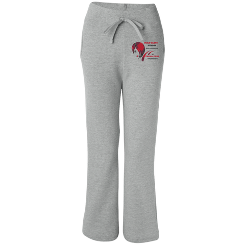 Women's Sweatpants with Pockets-Cosmetologist/Beauty Care Positive Affirmation