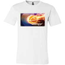 Load image into Gallery viewer, Bella Canvas Unisex Sweetspot T-Shirt - Well Being Addict.Com