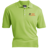 "Nike® Dri-Fit Polo Shirt Spiritual Inspirational Affirmation ""Things are Always. . """