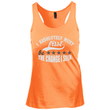 Juniors Create Your Own Racerback Tank Top - Well Being Addict.Com