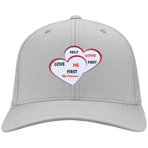 Personalized Twill Cap