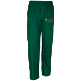 Men's Customized Wind Pant Positive Spiritual Affirmations LOA