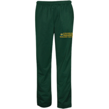 Load image into Gallery viewer, Custom Embroidered Youth Warm-Up Track Pants - Well Being Addict.Com