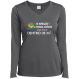 Camiseta - Afirmación Inspirada Espiritual y Cotizaciones - Damas - Well Being Addict.Com