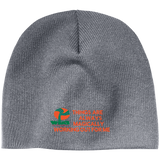 "Customized Spiritual Inspirational Affirmation ""Beanie"" ""Things are Always. . ."""