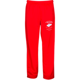 Embroidered Youth Track Pants - Sports, With Religious Quotes