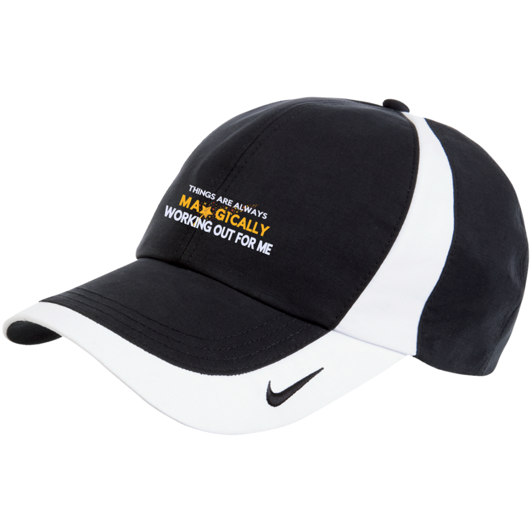 Nike Colorblock Cap POSITIVE AFFIRMATION