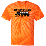 Customized 100% Cotton Tie Dye T-Shirt - Well Being Addict.Com