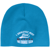 Create Your Own Beanie - Well Being Addict.Com