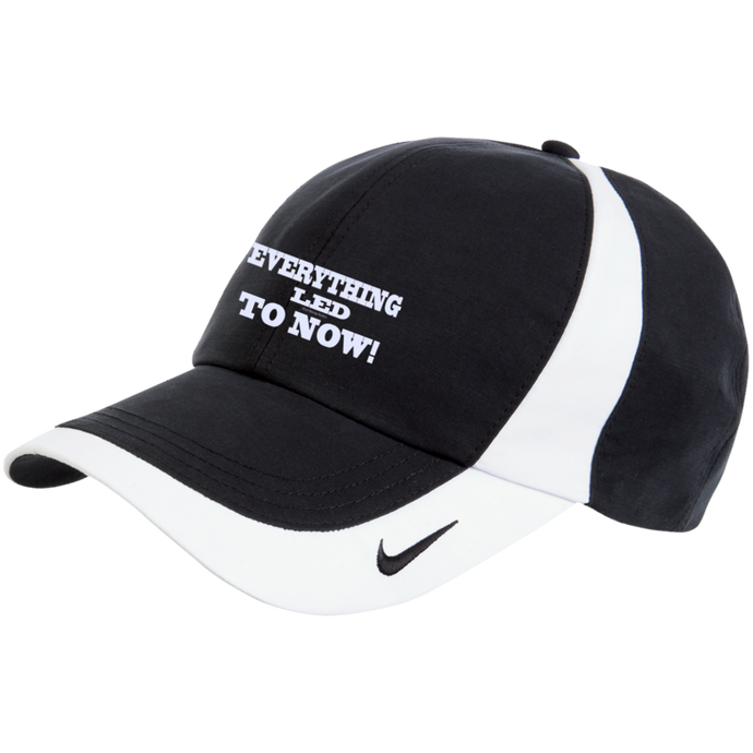Nike Colorblock Cap - Well Being Addict.Com