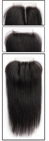 MINK BRAZILIAN BODY WAVE (3 Bundle Deals)