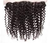 BRAZILIAN DEEP WAVE LACE FRONTALS 13x4
