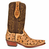 "Acorn Oak Leaf Foot 12"" - Back at the Ranch"