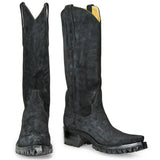 "Equestrian 14"" with Vibram - Back at the Ranch"