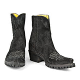 Raindance Ankle Zipper with Vibram - Back at the Ranch