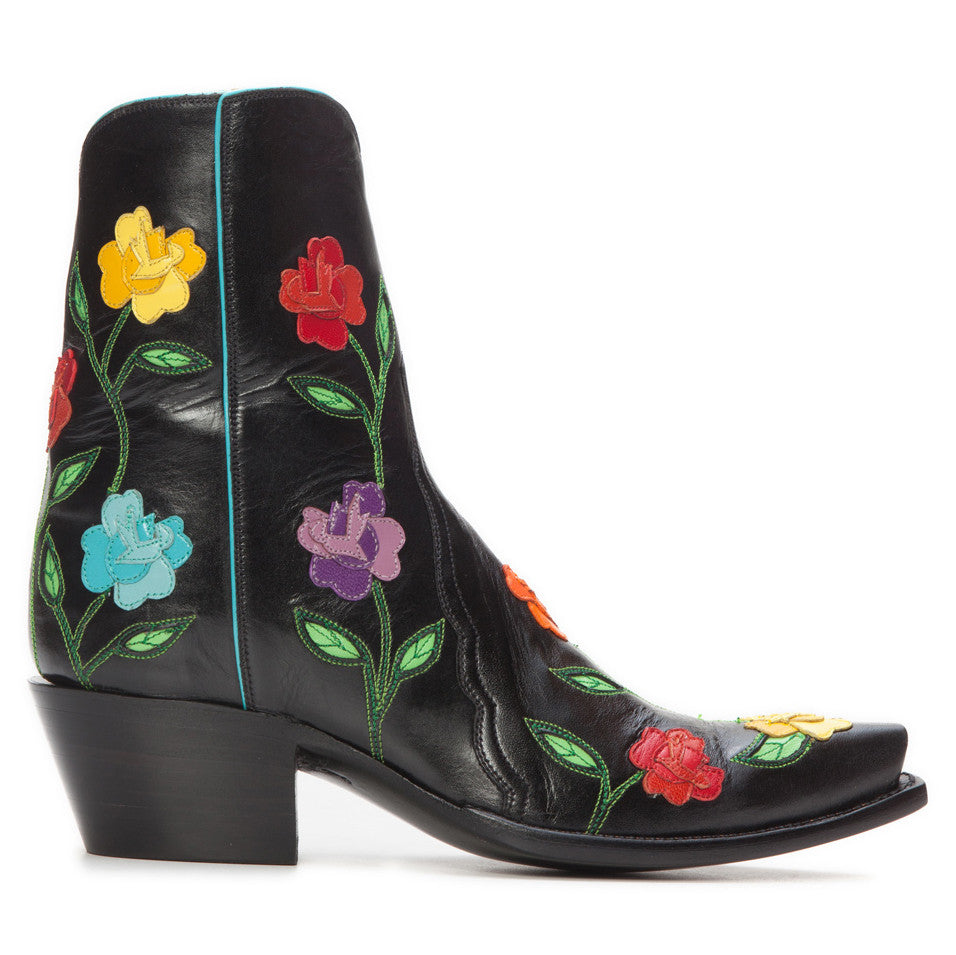 O' Susanna Ankle Zipper - Back at the Ranch