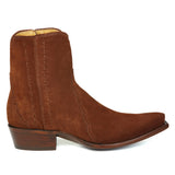 Mens El Rancho Ankle Zipper - Back at the Ranch