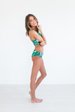 The Hawaiian Two Piece Swimsuit