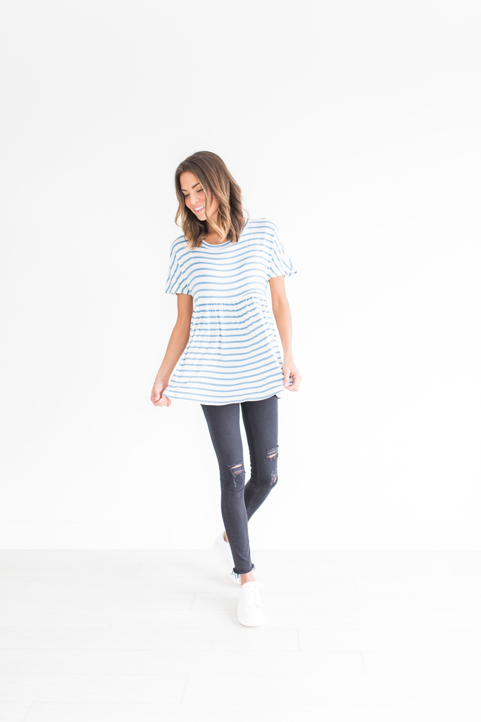 Anchor Away Top