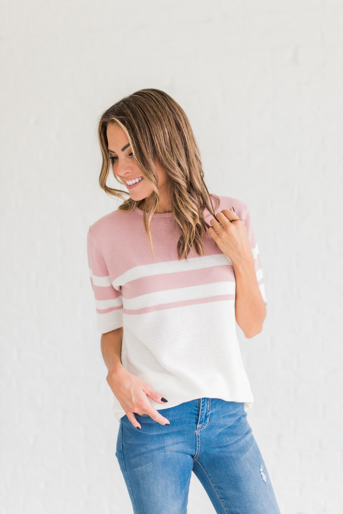 Nepal Sweater Top