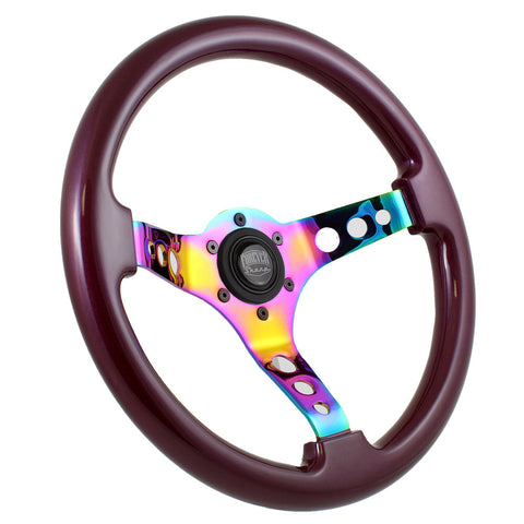 "14"" Neochrome Octane - Plum Purple"