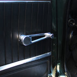 Window Cranks - Polished