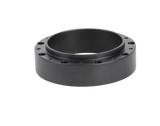 9 Hole Spacer - Black