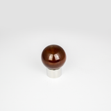 PREORDER Shift Knob (Round) - Wood