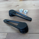 Interior Door Handles - Black