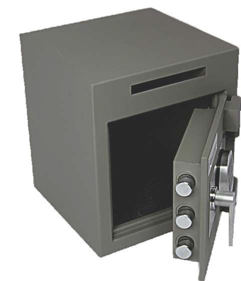 Platinum Collector Deposit Safe CL2-D