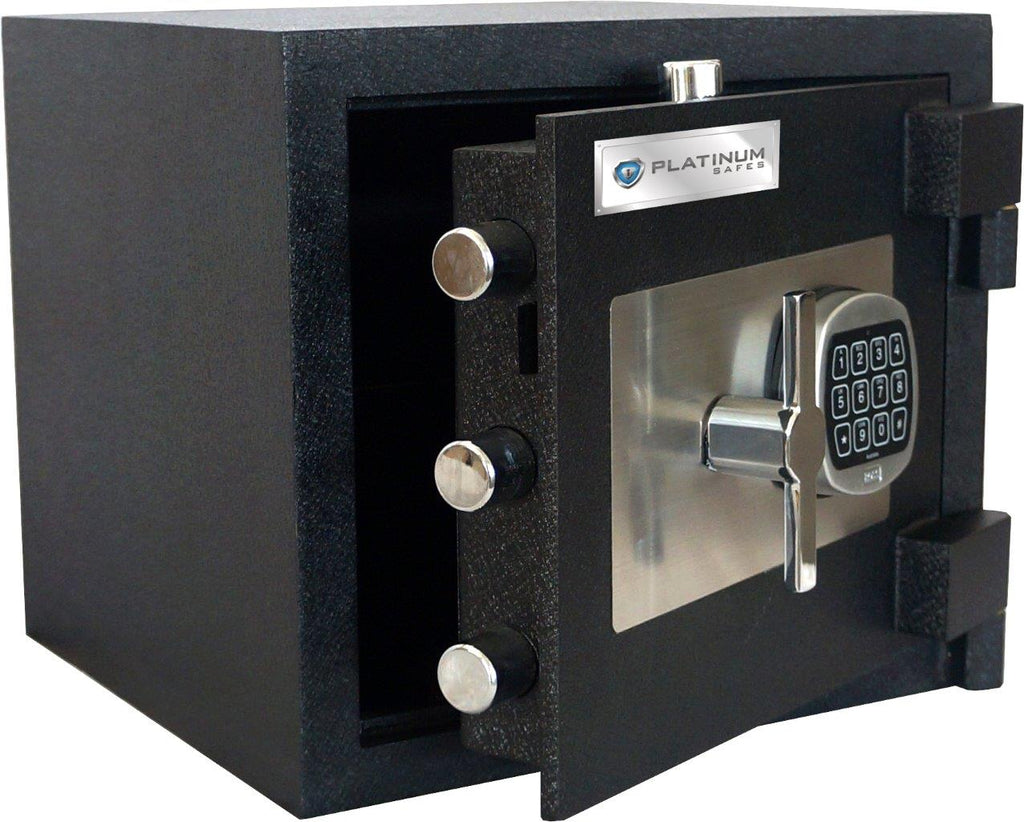 Platinum Hunter Pistol Safe HP2-D