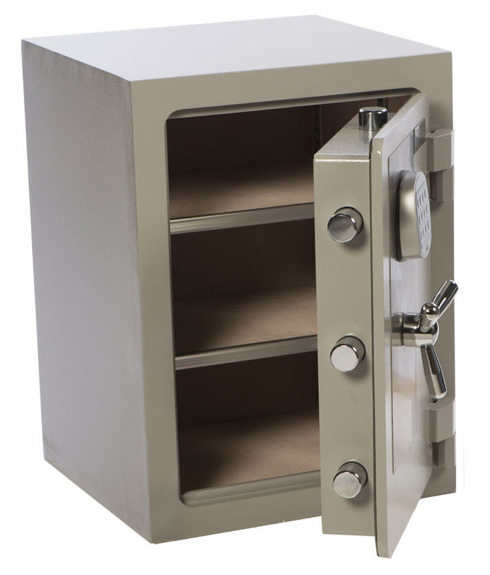 Platinum Urban Safe U3-D