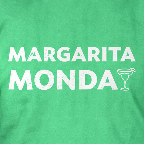 MARGARITA MONDAY