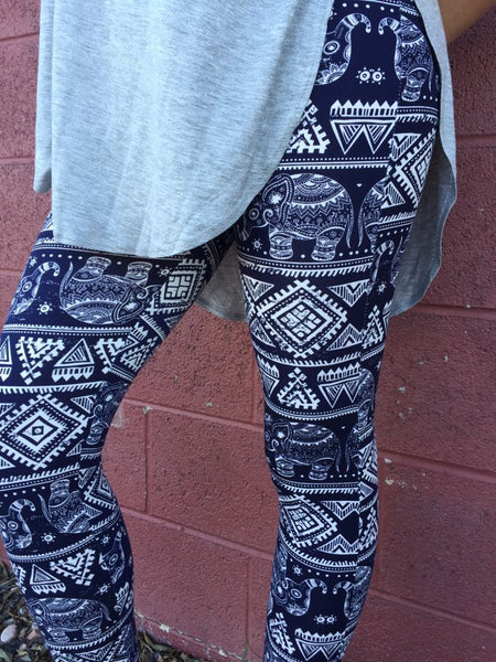 Wildest Dreams Leggings