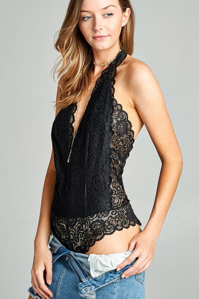 Rodeo Drive Bodysuit
