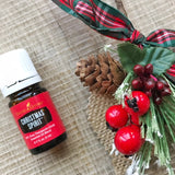 Christmas Spirit Essential Oil