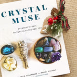 Crystal Muse Book