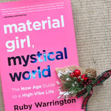Ruby Warrington Book