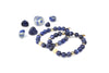 Sodalite Bracelet [Intuition, Insight, Mental Clarity]