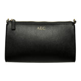 SOLD OUT - BLACK LONG CLUTCH
