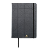 SOLD OUT - Black A5 Journal / Notebook - 200 Pages with Elastic