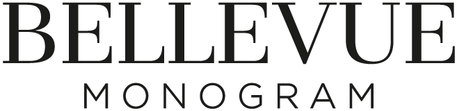 Bellevue Monogram