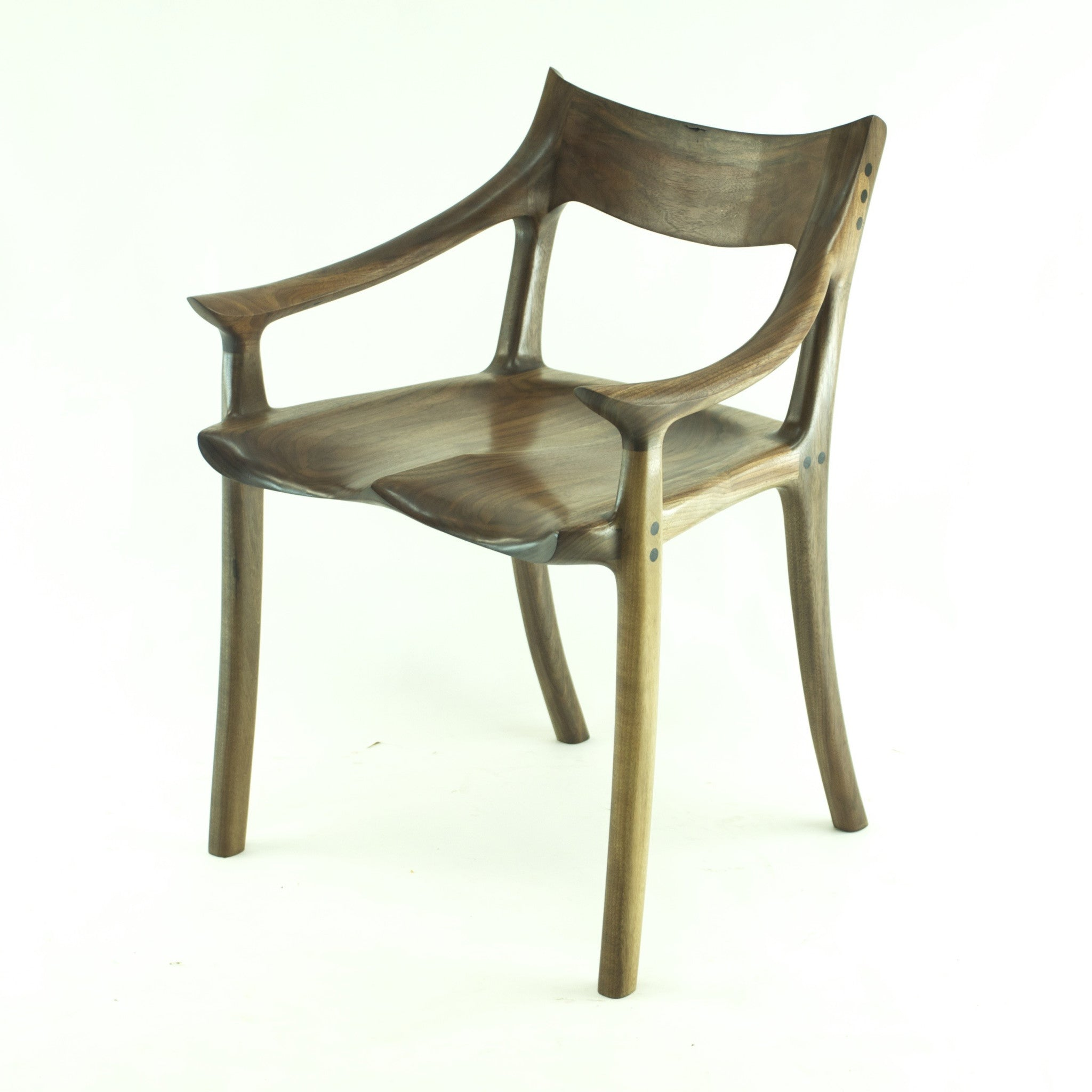 Low Back Chair   Templates